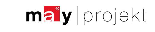 Logo May Projekt